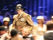 WSOP 2010 Entrance
