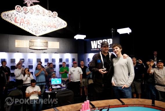 World series of poker 2012 watch book