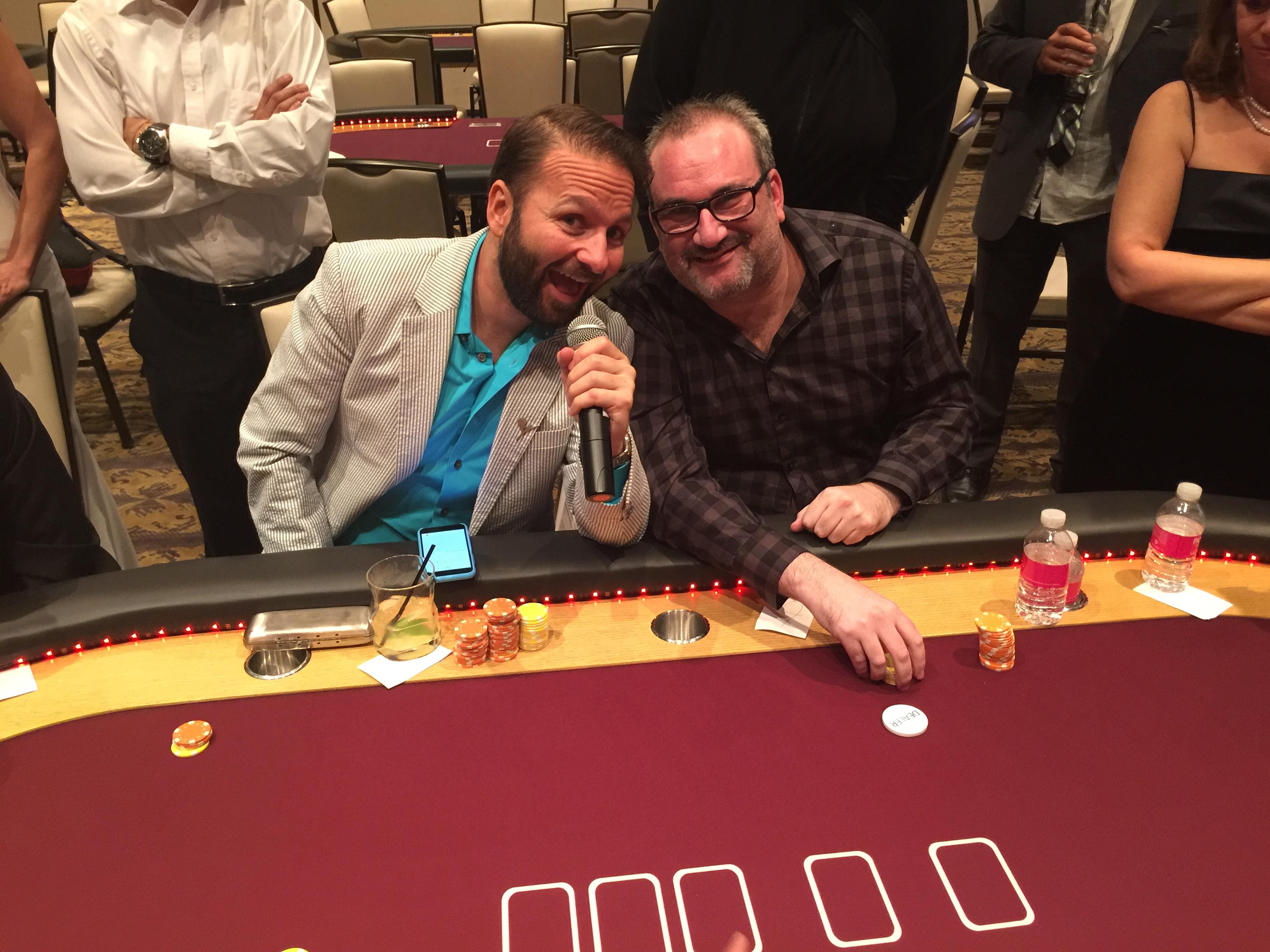 Poker shop manhattan